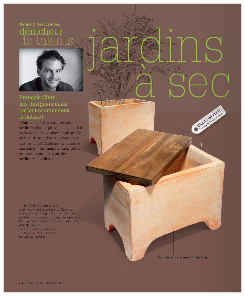 Clercdesign - Nature et decouverte catalogue ...